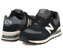 Кроссовки NEW BALANCE 'ML574PNW' Pennant Pack 574 Classics (Страна США)
