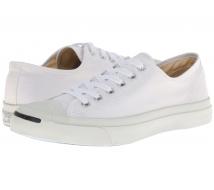 Кеды муж. CONVERSE '1Q698' Jack Purcell® CP Oxford Canvas Low Top 'White' (Страна США)
