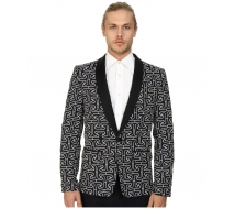 Смокинг - Mr. TURK Gregory Blazer -Made in USA- (Size 40 42) (Страна США)